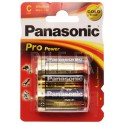 Pile LR14 C Panasonic Pro Power