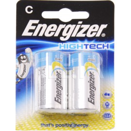 Piles LR14 Energizer Hightech