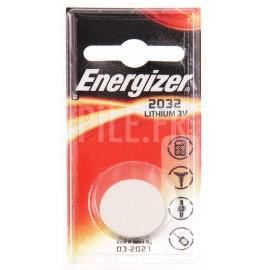 Pile CR2032 Energizer