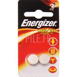 Piles LR43 / 186 Energizer