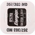 Pile 357 / 303 SR44W Energizer