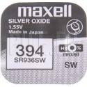 Pile 394 SR936SW Maxell