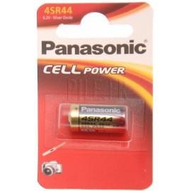 Pile 4SR44 Panasonic 6,2 Volts