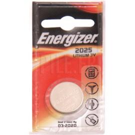 Pile CR2025 Energizer