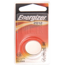 Pile CR2012 Energizer