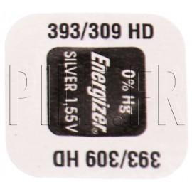 Pile 393 / SR48W Energizer