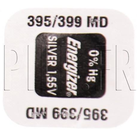Pile 395 / 399 SR57 Energizer