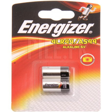 Pile 4LR44 / A544 Energizer