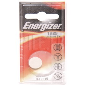 Pile CR1225 Energizer