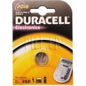 Pile CR2016 DURACELL