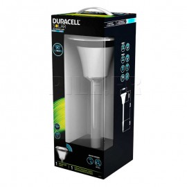 Lampe solaire 90 lumens GL013NDU Duracell