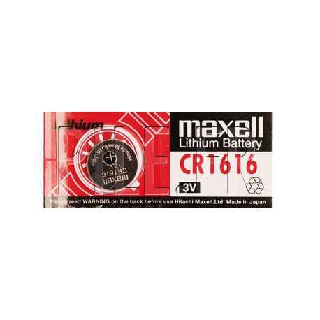 Pile CR1616 Maxell