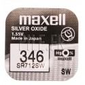 Pile 346 / SR712SW Maxell