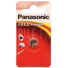 Pile LR44 / AG13 Panasonic