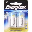 Piles LR14 Energizer Hightech