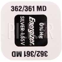 Pile 362 / 361 Energizer