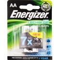 Piles LR6 AA 2400mAh Energizer Precision
