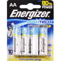 Piles LR6 AA AM3 Energizer Eco Advanced