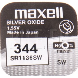 Pile 344 Maxell