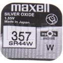 Pile 357 Maxell
