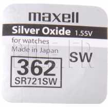 Pile 362 Maxell