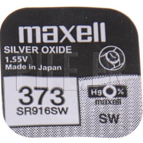 Pile 373 SR916SW Maxell