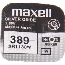Pile 389 Maxell