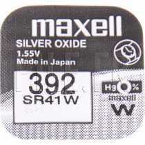 Pile 392 Maxell