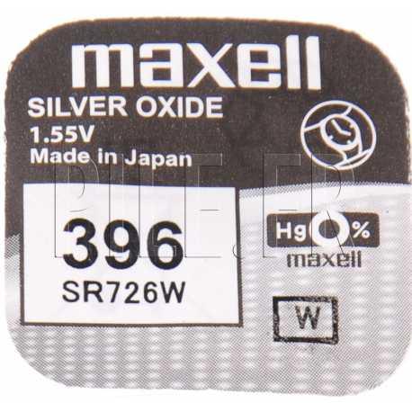 Pile 396 Maxell