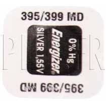 Pile 395 / SR927SW Energizer
