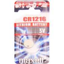 Pile CR1216 Maxell