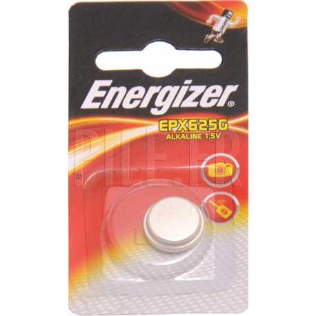 Pile EPX625G Alcaline Energizer