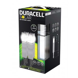Lampes solaires 5 lumens Duracell