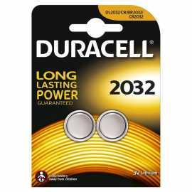 Pile CR2032 DURACELL
