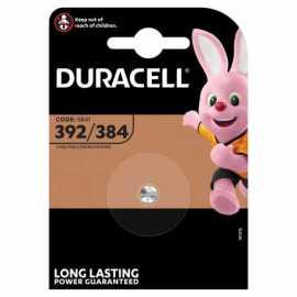 Pile D 392 / SR41 / LR41 Duracell