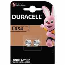 Piles LR1130 LR54 L1131H DURACELL