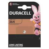 Pile 364 Duracell SR621SW