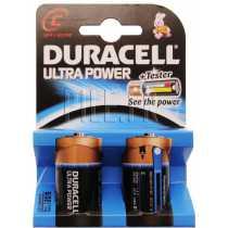 Piles LR14 DURACELL Ultra Power