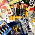 Différences entre pile lithium et pile alcaline
