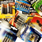 Les termes marketing sur les emballages de piles