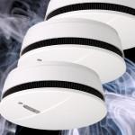 Comment changer les piles de mon détecteur de fumée ?