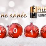 Bonne année 2015 avec Pile.fr !!