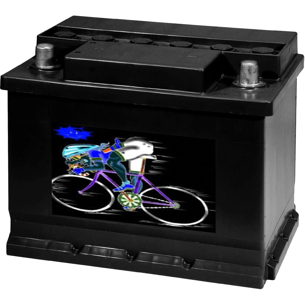 puissance de d marrage d 39 une batterie. Black Bedroom Furniture Sets. Home Design Ideas