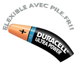 pile flexible